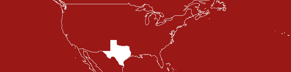 United States: Texas
