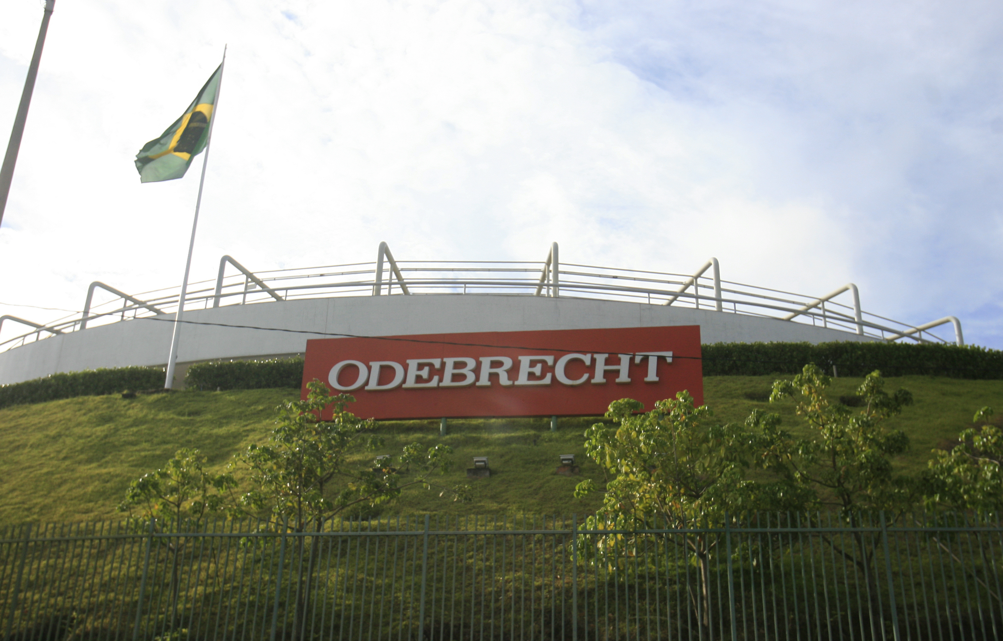 DOJ picks Odebrecht and Embraer monitors