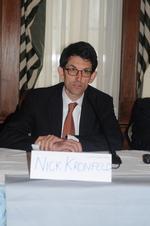 LL Private Equity Conference: Venezuela, Ecuador, Bolivia and Argentina - risky business?