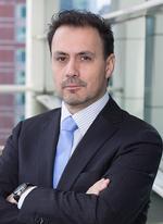Alessandri announces new partner