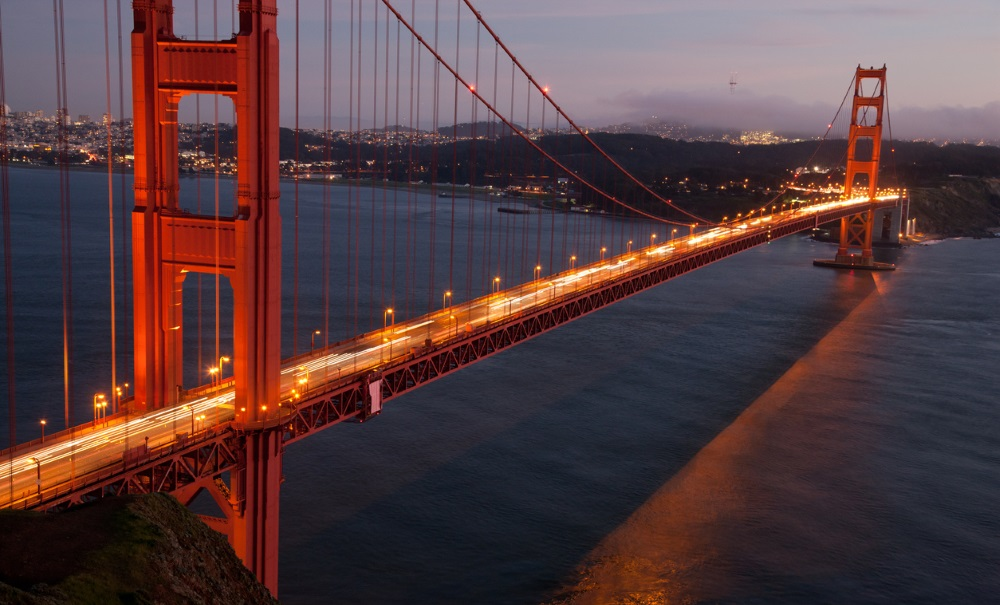 San Francisco: is a worldwide moratorium a pipedream?