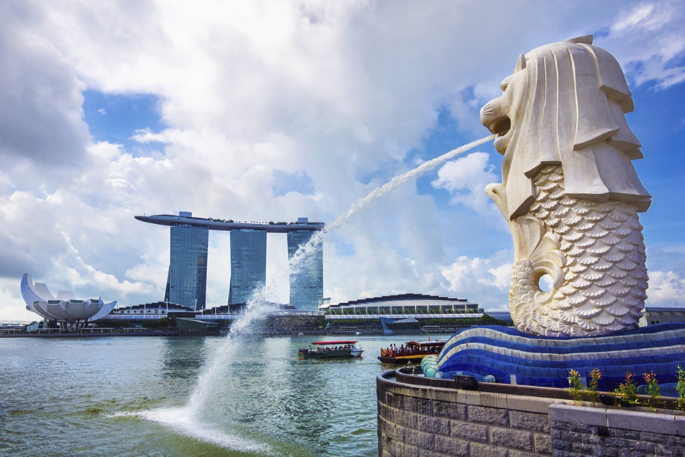 Can Singapore's new regime help tackle Asia's looming wall of debt?