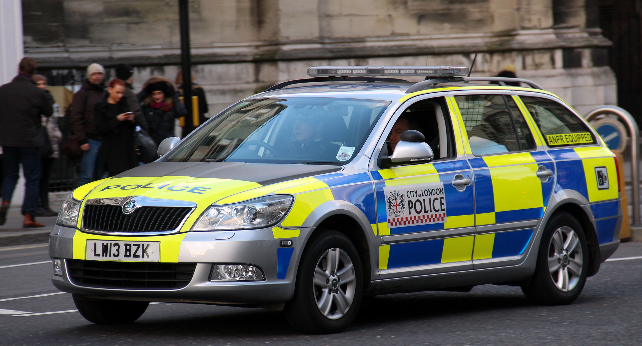 Russian companies win judicial review claim against the City of London Police
