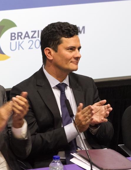 "Sérgio Moro: corruption in Brazil is ""systemic, deep and pervasive"""
