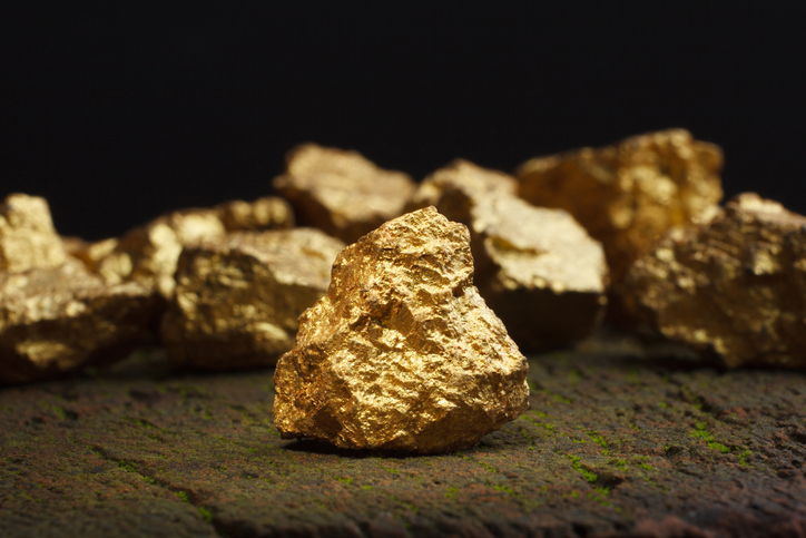 Liquidator strikes gold as BVI mining company returns to solvency