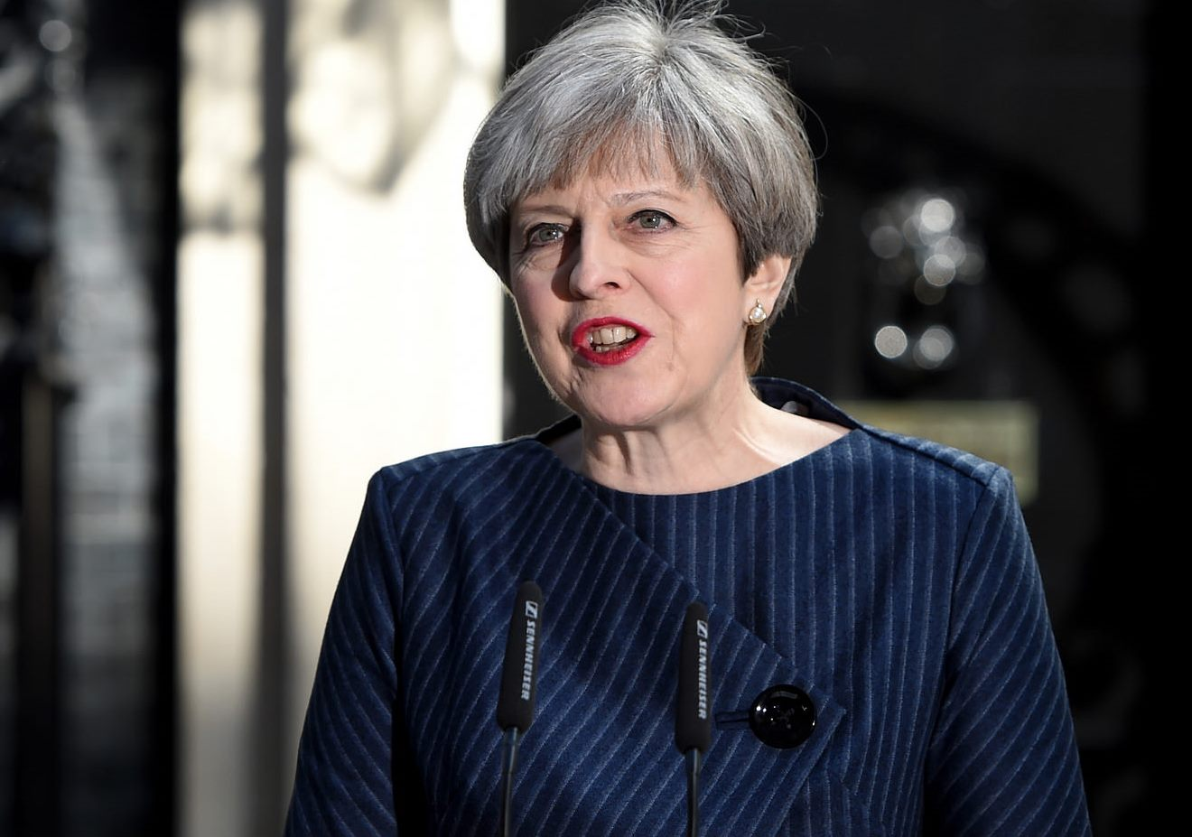 UK prime minister pledges to abolish SFO in election manifesto