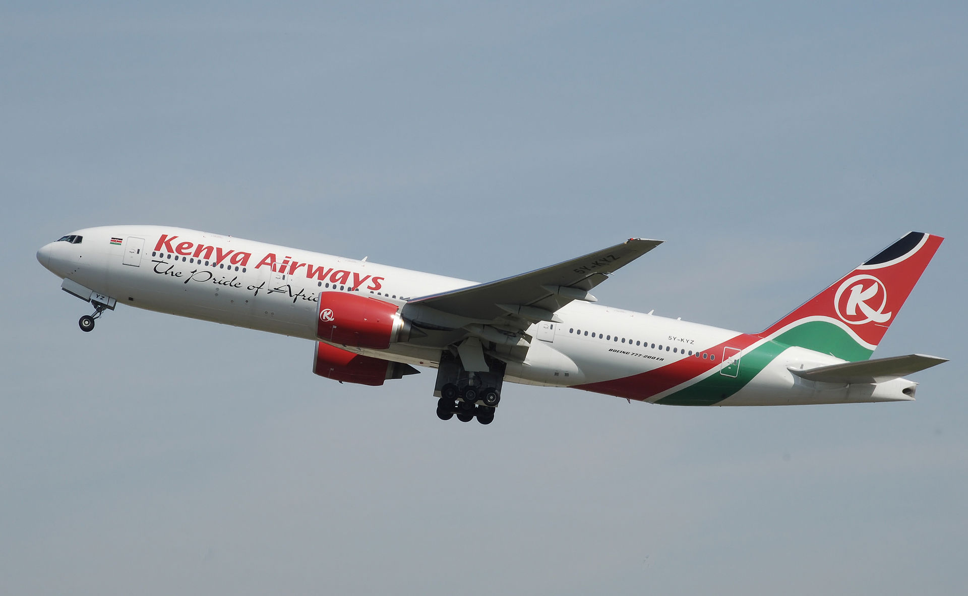 White & Case, Bowmans advising Kenya Airways on capital restructuring