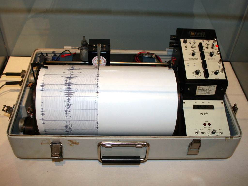 DOJ probing seismic device companies over payments to South Korean researcher