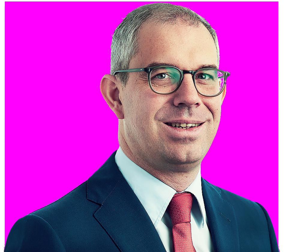 Janssens becomes Freshfields global antitrust head