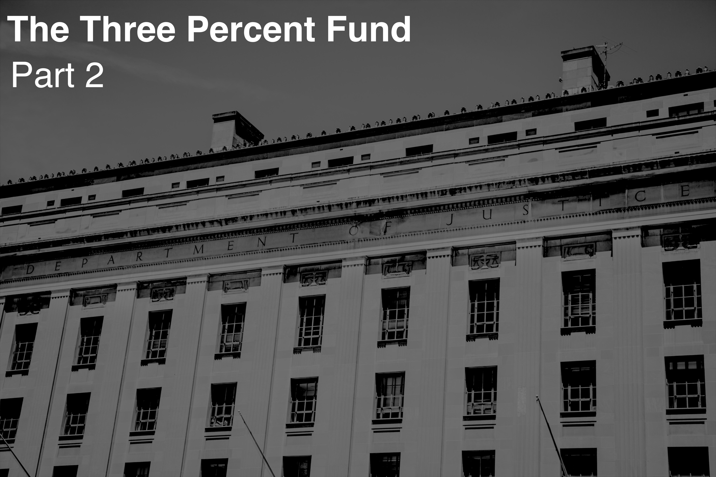 After bureaucratic maneuver, criminal division special funding climbed