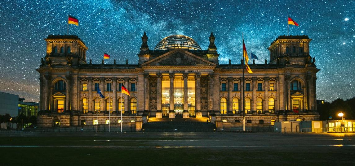 German parliament exonerates finance ministry in cum-ex trades probe