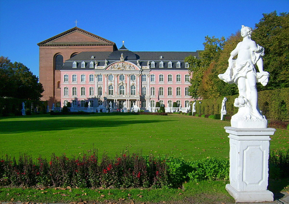 European Academy of Law, Trier: The need to regroup on groups