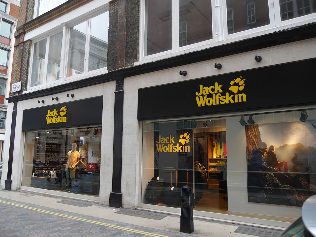 Jack Wolfskin agrees €365m debt restructuring deal with lenders