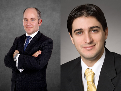 Curtis adds new partners in Dubai and Buenos Aires