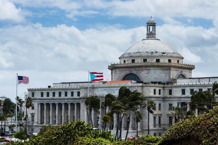 Puerto Rico bondholders file $3bn suit against US government