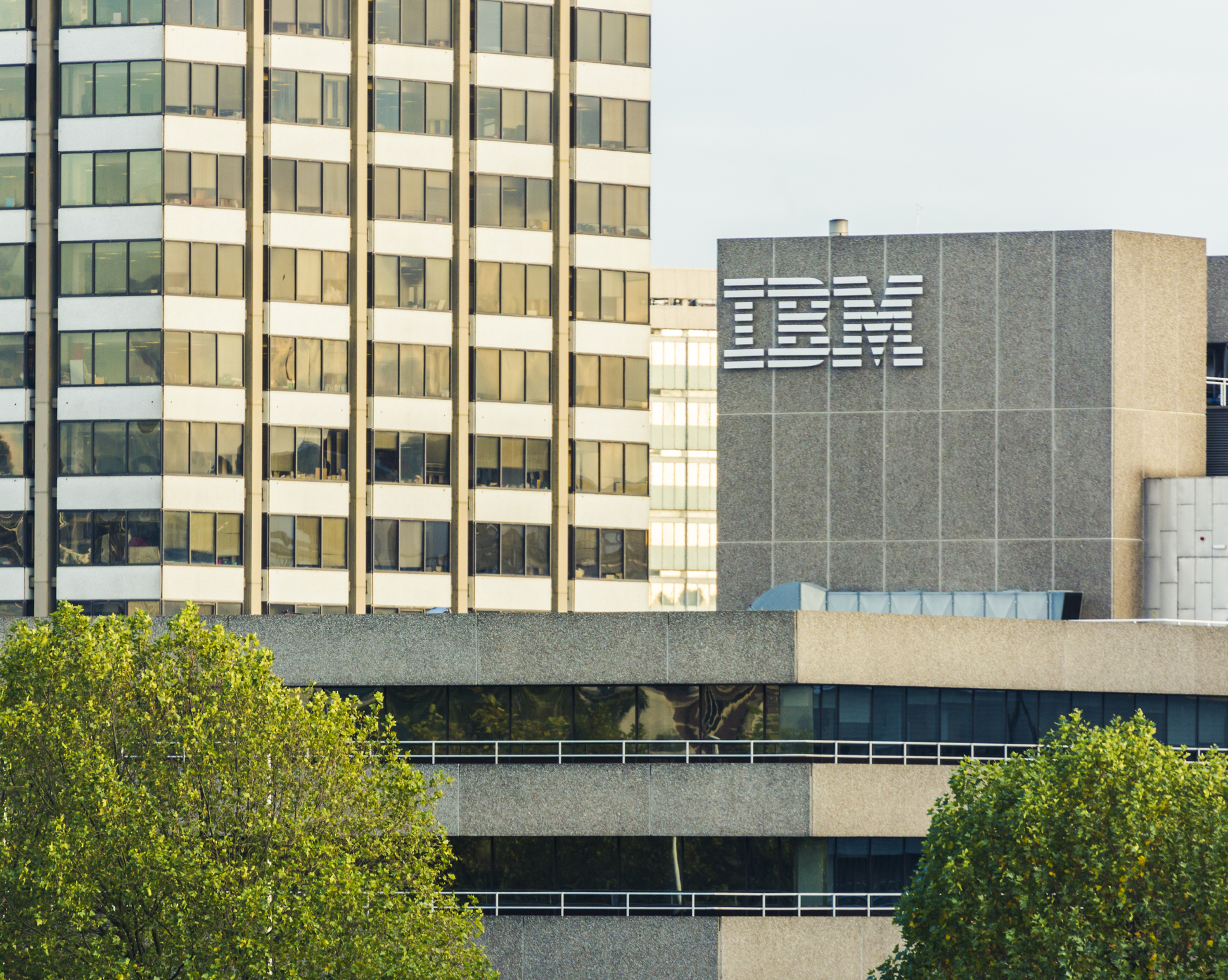 US authorities end five-year foreign bribery investigation into IBM