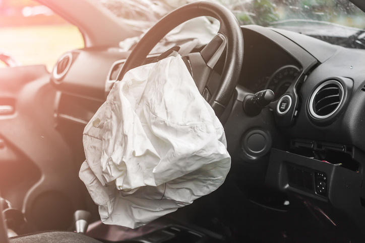 Takata requests Chapter 15 protection in Delaware