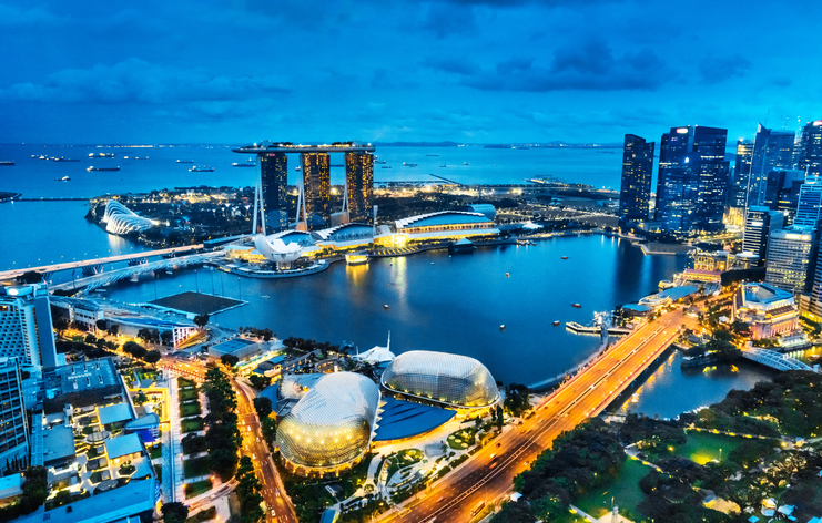 """Singapore Insolvency Conference: """"game changing"""" reforms as new insolvency bill revealed"""