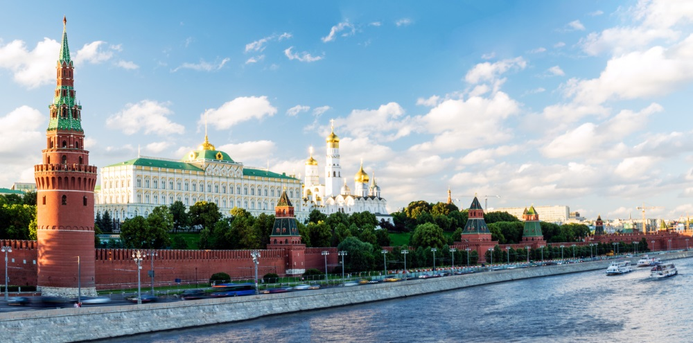 Regulatory round-up: Russia introduces rescue bill