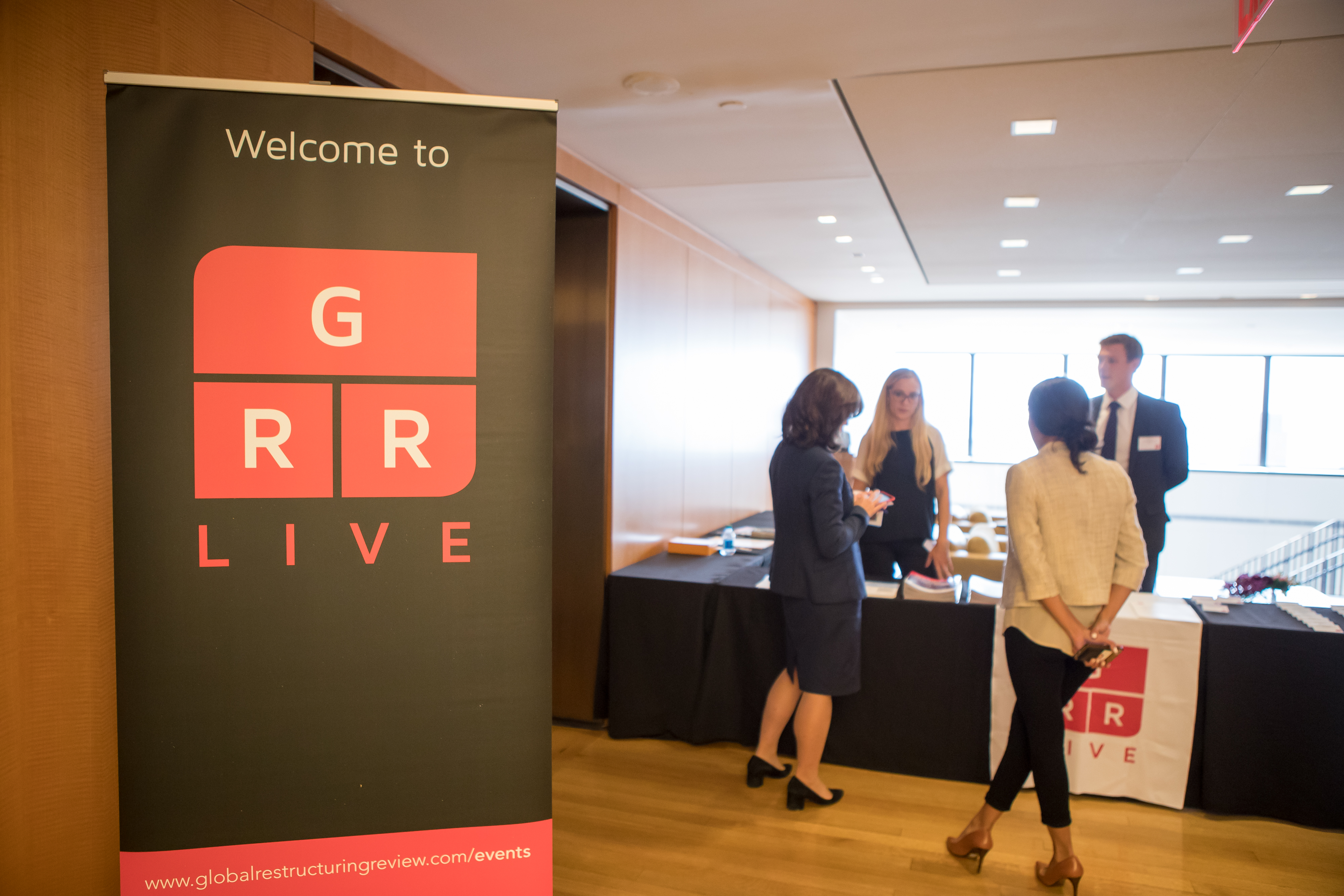 GRR Live New York in pictures