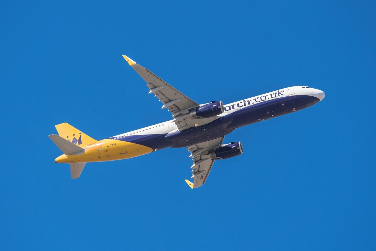Freshfields advising KPMG as administrators to UK airline Monarch