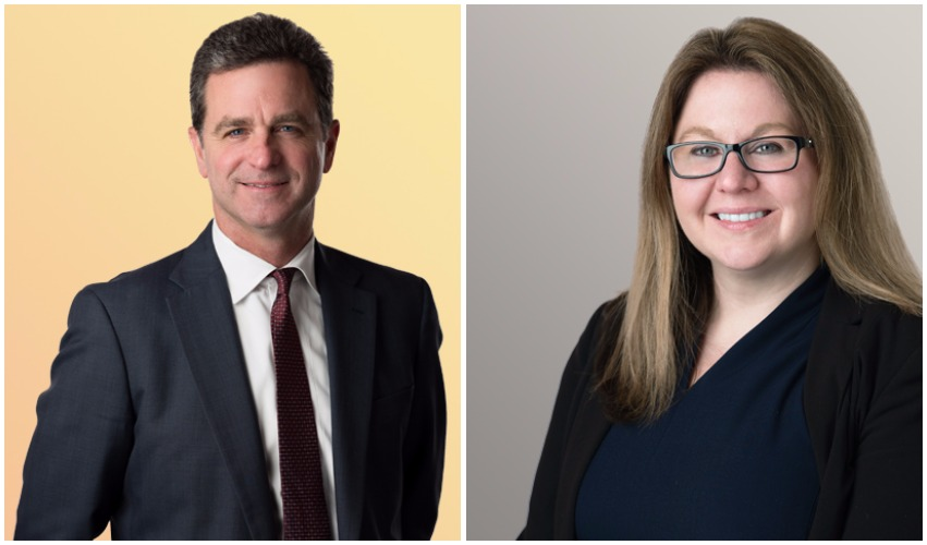 King & Spalding expands Chicago office with two new partners
