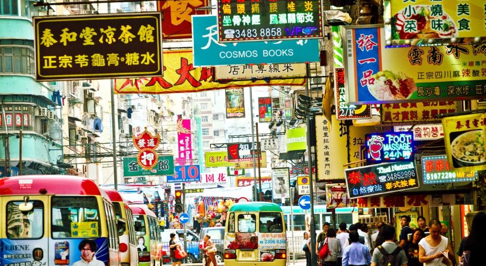Ex-DLA Piper partner joins Harneys in Hong Kong