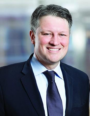 Hughes Hubbard partner moves in New York