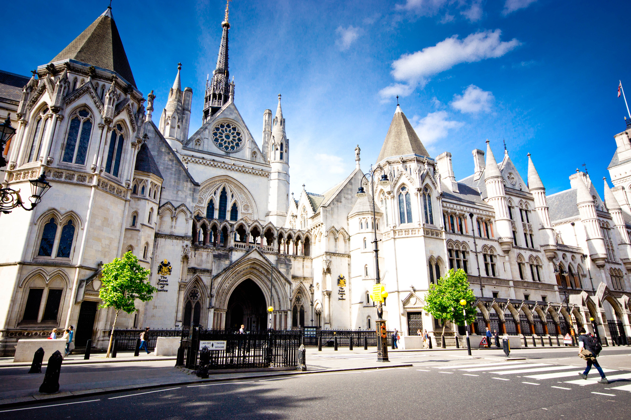 English court allows trustees and liquidators to share information in Shlosberg/Webinvest cases