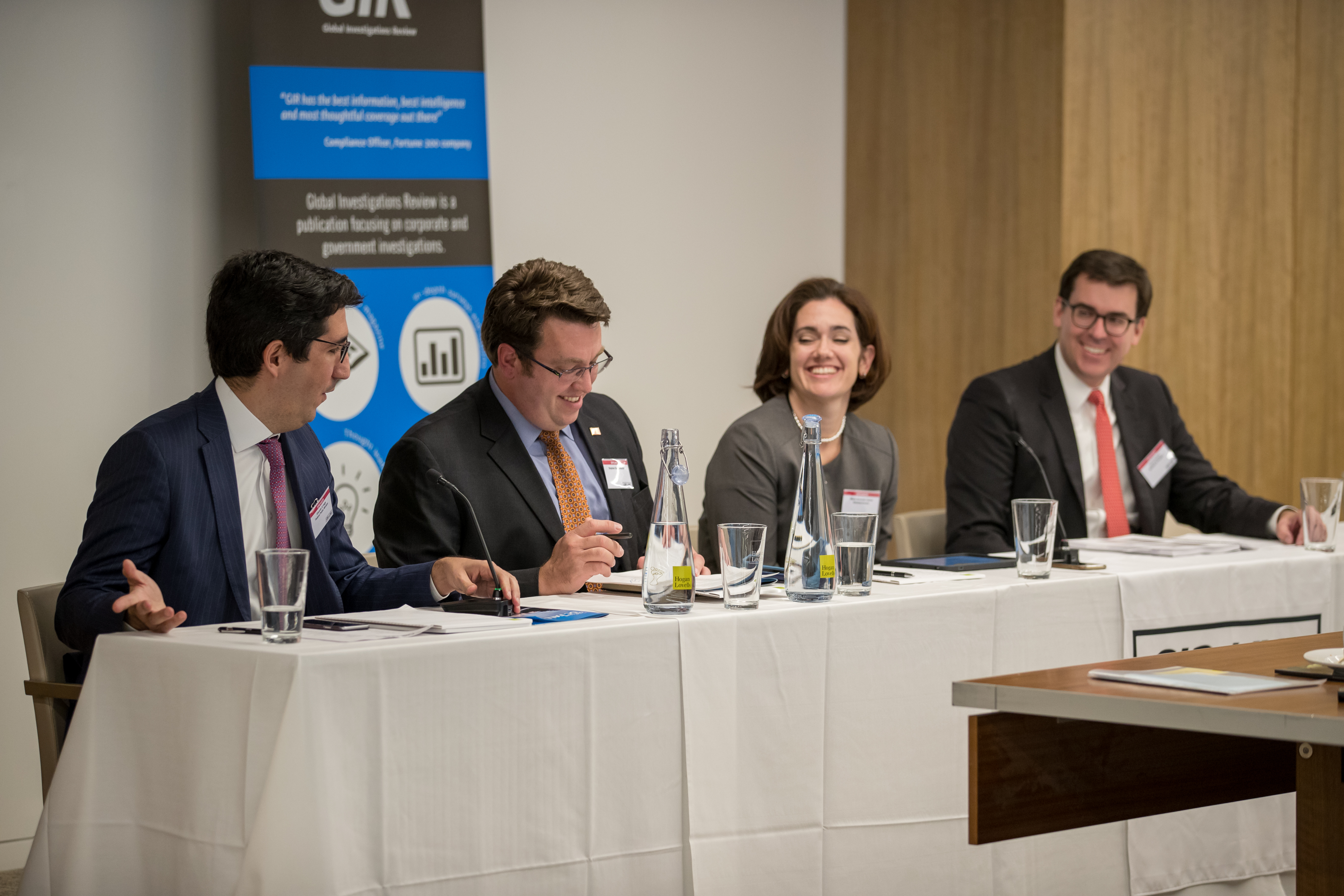 GIR Live: Prosecutors worldwide are getting to know each other