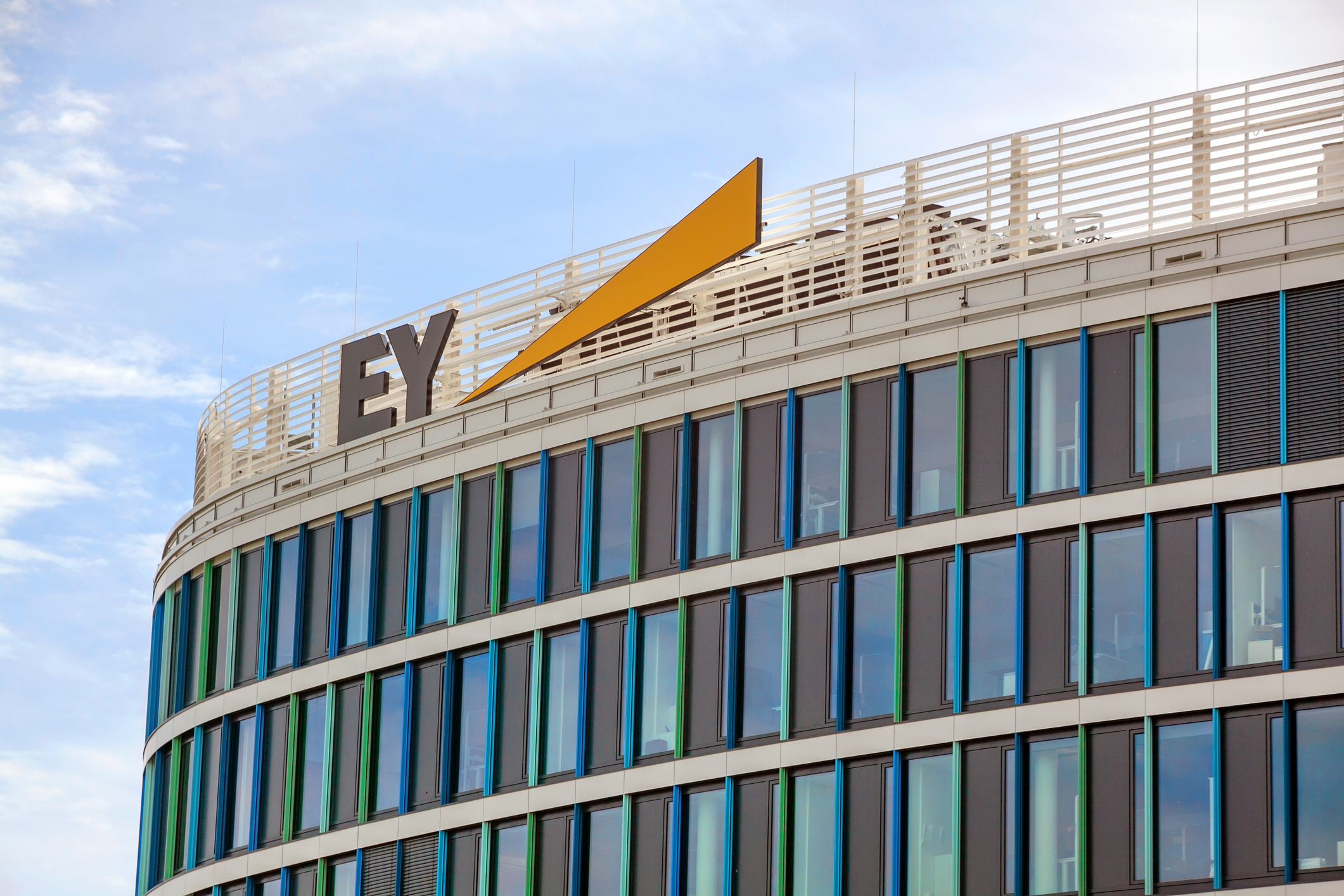 Senior fraud section official to depart DOJ for EY