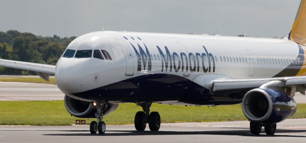 Administrators plot to appeal Monarch slot ruling