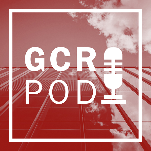 The GCR Pod, Episode 1: An interview with Bill Baer