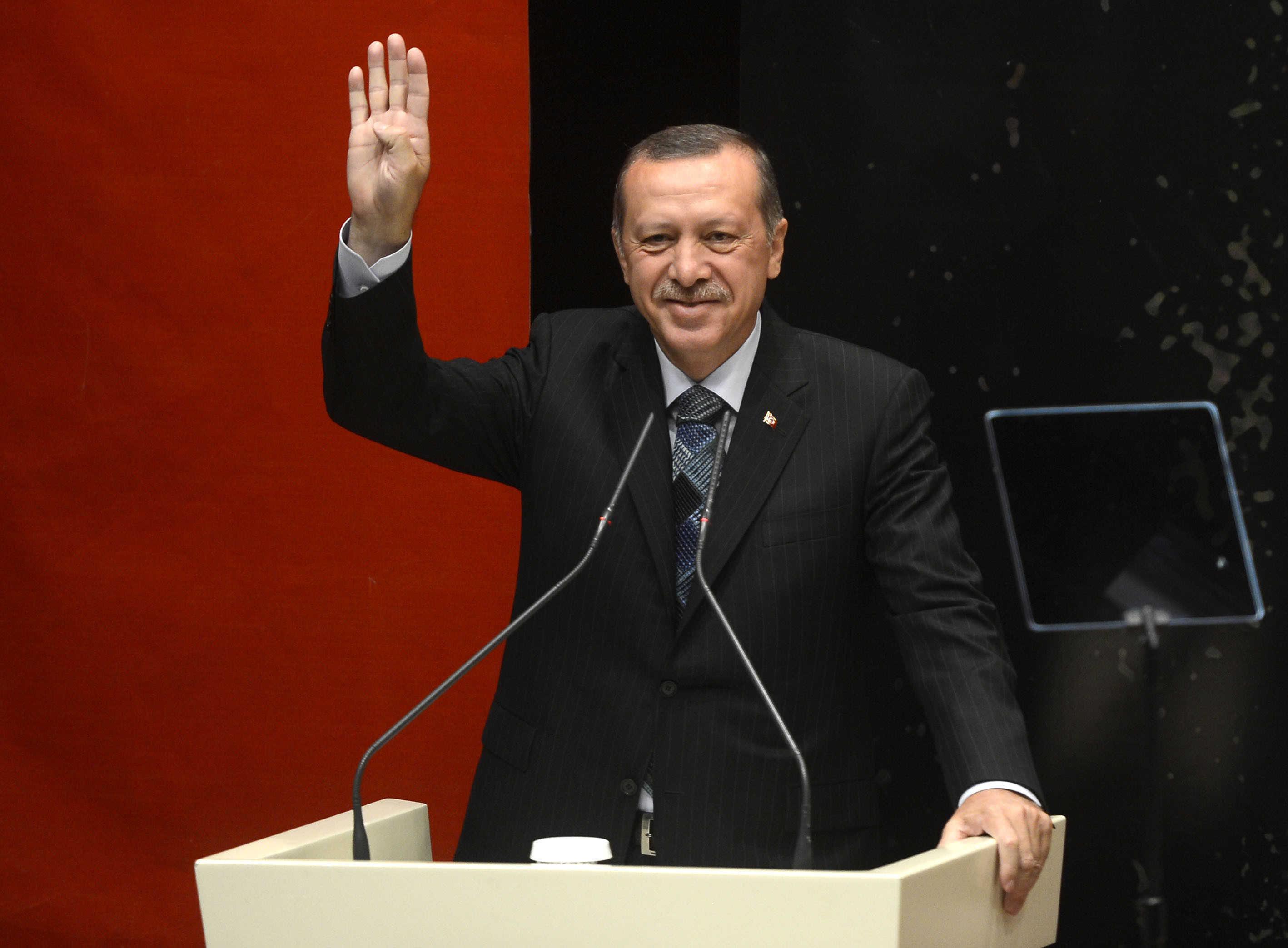Turkey's president implicated in scheme to evade US sanctions