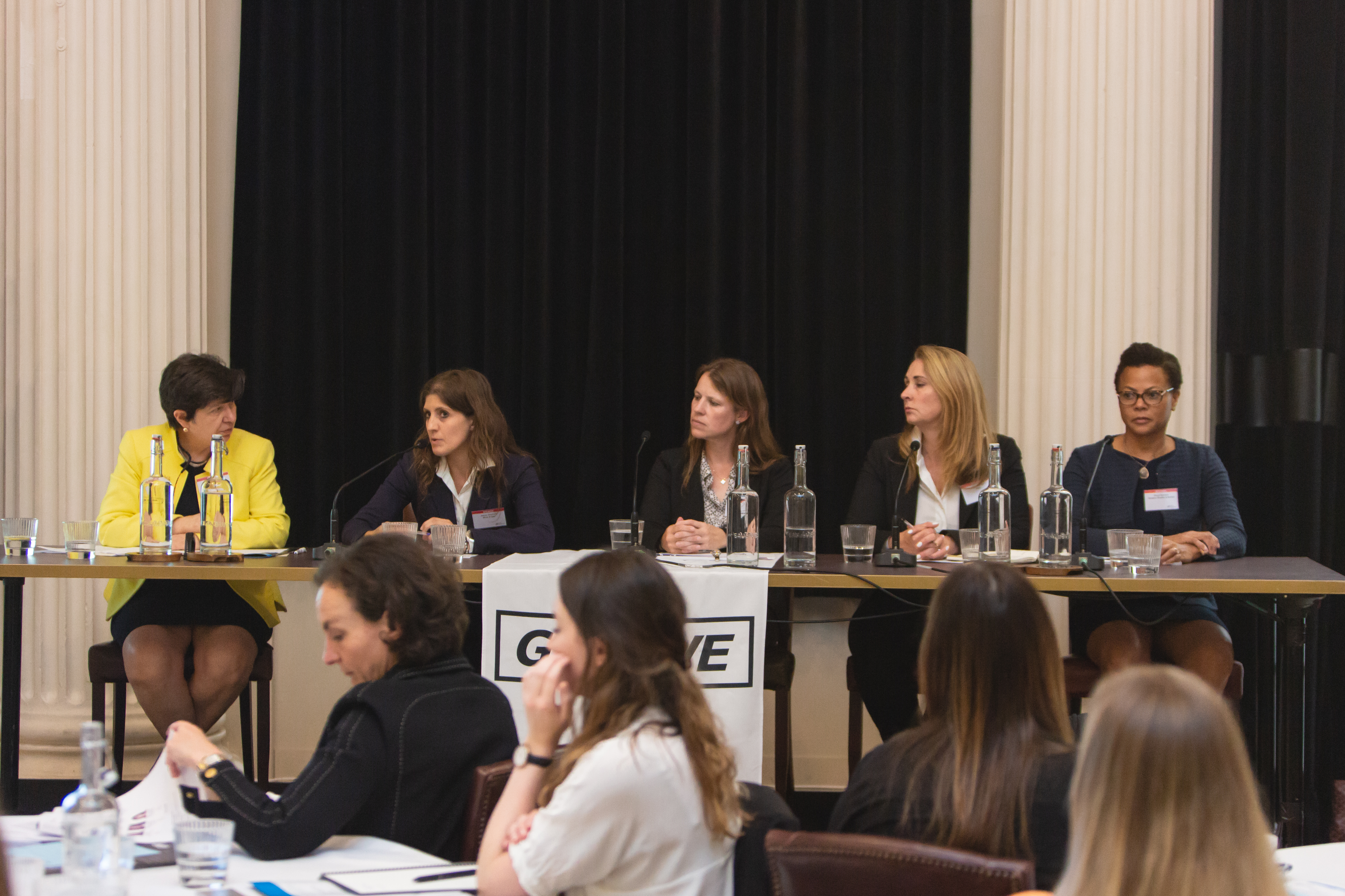 'Practical aspects of international investigations and Q&A' Panel
