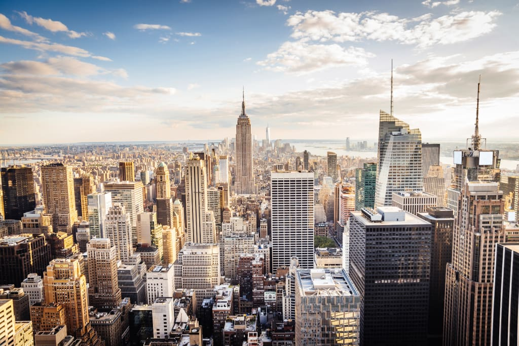 GIR Live New York: only a week to go