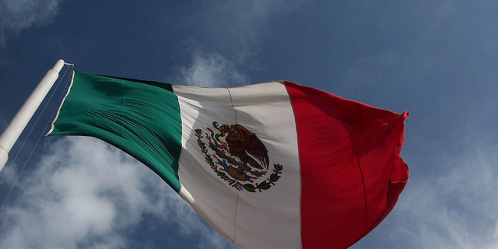 Mexico 127114 1547