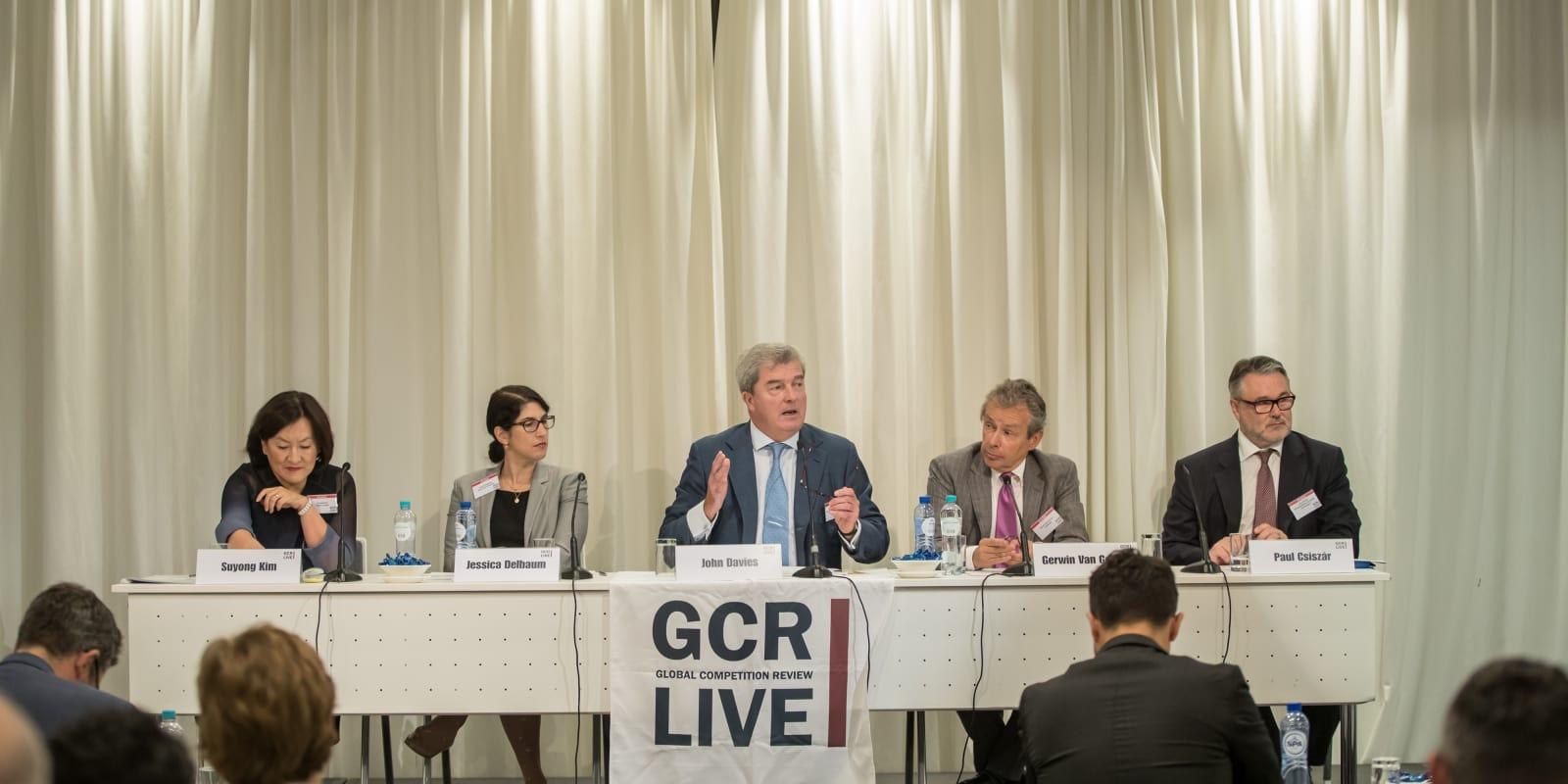 """Van Gerven: """"fairness"""" in DG Comp enforcement needs explanation"""