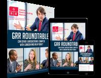 GRR Mag Volume 2 Issue 1