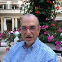 Richard C Levin
