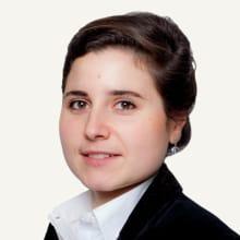 Constance Ascione Le Dréau
