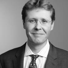 Mark Jephcott