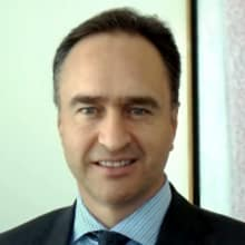 Rafael Valdés Abascal