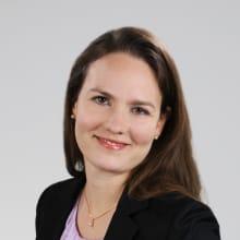 Heidi Yildiz