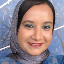 Zahida  Ebrahim