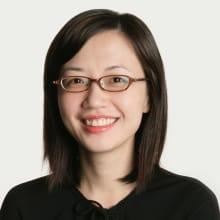 Wong Sook Ping