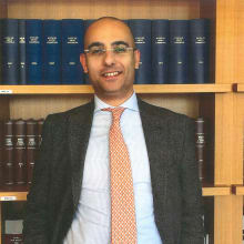 Stefano Grossi