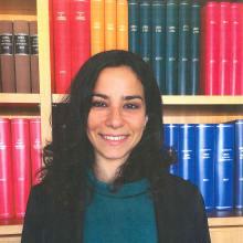 Roberta D'Angelo