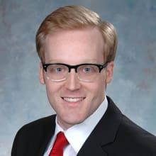 Jonathan G  Burns