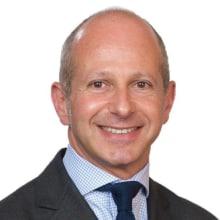 Nicholas Levy